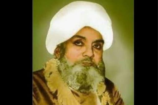 Maulvi Ahmadullah Shah Faizabadi)