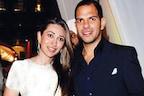 اداکارہ کرشمہ کپور نے طلاق کے بعد توڑی خاموشی ، شوہر نے دوستوں کے ساتھ لگائی میری 'بولی'