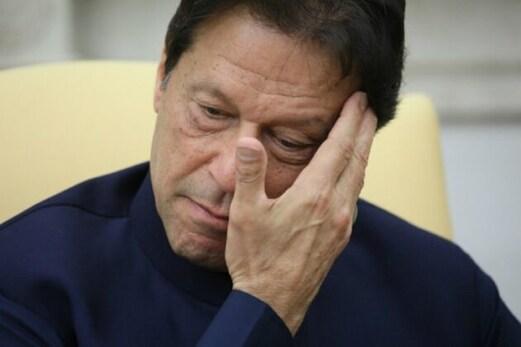 عمران خان کی بڑھی مشکل ، ایف اے ٹی ایف کی گرے لسٹ میں برقرار رہے گا پاکستان