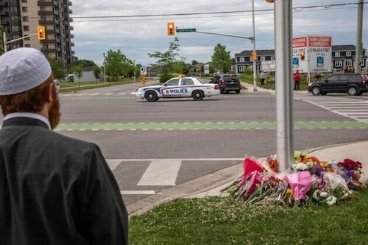 کینیڈا میں مذہبی تعصب کاواقعہ: ایک مسلم خاندان کابے رحمانہ قتل، عمران خان نےکہی یہ بڑی بات