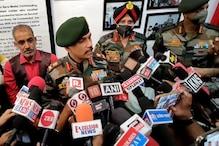 کشمیر میں 200 دہشت گرد موجود، پاکستان کے ناپاک منصوبوں کو کامیاب ہونے نہیں دیا جائےگا: جنرل کمانڈنگ افسر ڈی پی پانڈے کا بیان