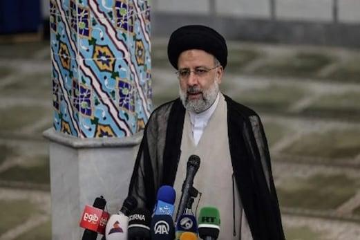 ایران کے آئندہ صدر ابراہیم رئیسی نے کہا- امریکی پابندیاں ختم کروانے کی کوشش کروں گا