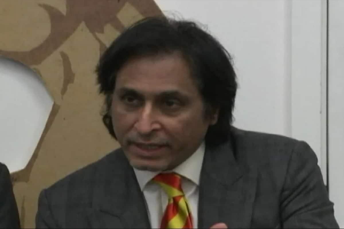 رمیز راجہ نے اپنے یو ٹیوب چینل پر کہا، 'پاکستانی مداح نے حضرت اللہ ججئی کو پہلے زیادہ نہیں دیکھا ہے۔ افغانستان میں ان کی طرح اور بھی کھلاڑی ہیں۔