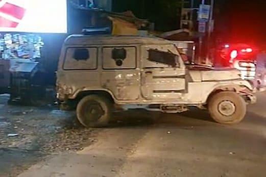جموں وکشمیر: سری نگر میں دہشت گردوں نے برسائیں گولیاں، ایک پولیس اہلکار شہید