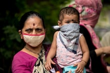 Coronavirus: ماسک اور انسانی دوری نے بچوں کے مدافعتی نظام کو کردیاہے کمزور: رپورٹ