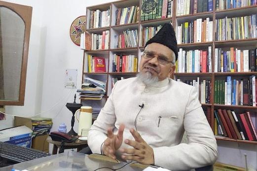 تبدیلی مذہب معاملہ : جماعت اسلامی ہند نے اٹھایا سوال ، مذہب تبدیل کرنے والوں کو کیوں سامنے نہیں لایا جارہا