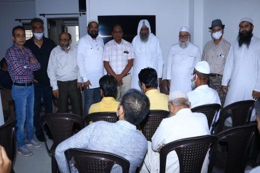 مدھیہ پردیش : کورونا قہر میں روز گار  شروع کرنے کیلئے مالی مدد ، ایسوسی ایشن آف انڈین مسلمس نے اٹھایا بڑا قدم