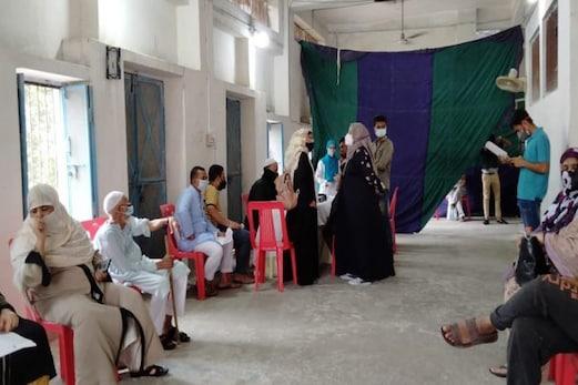 مدھیہ پردیش : کورونا ٹیکہ کاری مہم میں مسلم سماج نے بڑھ چڑھ کر لیا حصہ