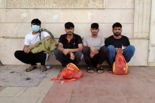 اچھی نوکری کیلئے سعودی عرب گئے راجستھان کے نوجوان وہیں پھنسے ، کمپنی نے نکالا ، اب کھانے کے بھی پڑے لالے