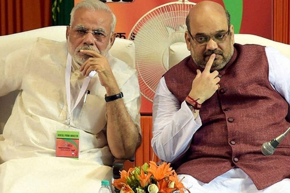 عام آدمی پارٹی کا الزام ہے کہ مرکزی وزیر داخلہ امت شاہ اور وزیر اعظم مودی کی دہلی پولیس اس معاملے میں تاخیر کا رویہ اختیار کر رہی ہے۔