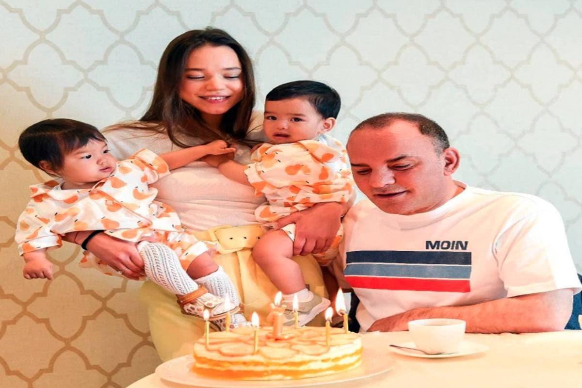 Millionaire woman, Addiction, Weird Addiction, Couple wants 105 Children, Addiction of Motherhood, Christina Ozturk, Galip, Surrogacy Kids, Surrogacy, Motherhood Addiction