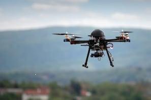 پاکستان کی سازش! ڈرون کے ذریعہ جموں وکشمیر میں دہشت گردوں کو مہیا کرا رہا ہے ہتھیار