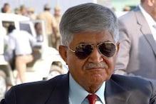 ہمیں ملنی چاہئے تھی پاکستانی علاقوں پر قبضہ کی اجازت : سابق فوجی سربراہ