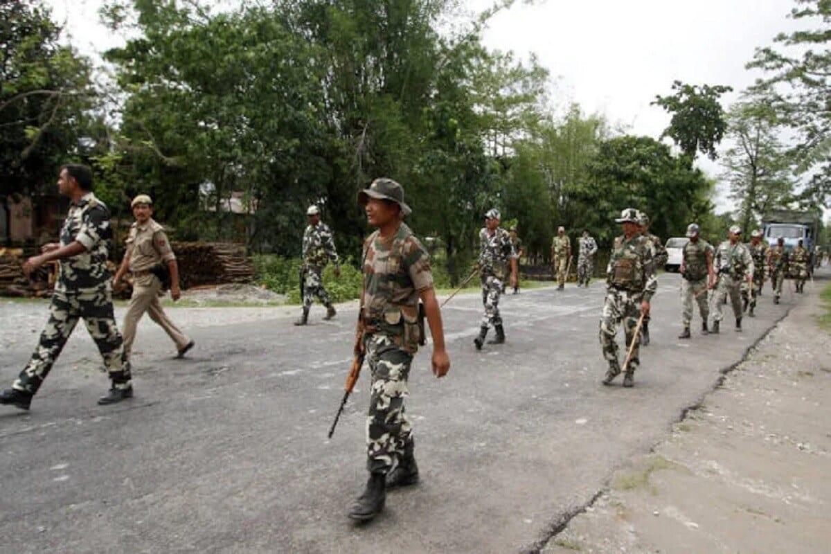 میزورم - آسام سرحد پر 26 جولائی کو ہوئے مسلح افواج کے درمیان ہوئے جدوجہد میں آسام پولیس کے 6 جوانوں سمیت سات لوگوں کی موت ہوگئی تھی، جبکہ کئی دیگر زخمی ہوگئے تھے۔