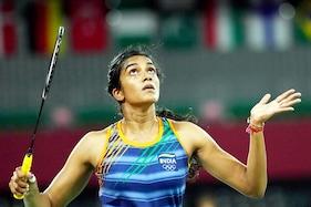 Tokyo Olympics-پی وی سندھو کی شکست سے ہندوستان کو بڑا جھٹکا، نہیں ملے گا گولڈ