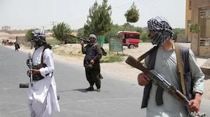 افغانستان : اقوام متحدہ کمپلیکس پر طالبان کا حملہ ، امریکہ اور برطانیہ نے کیا خبردار