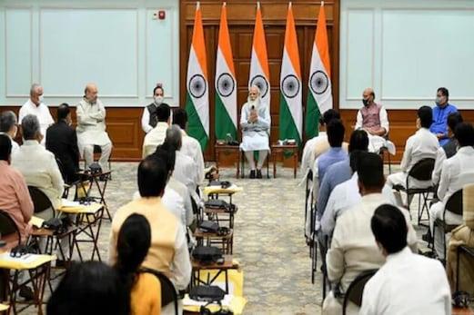 کابینہ میں توسیع اورتشکیل نو کےبعدآج پہلی بارہوگی کابینی میٹنگ،ان وزراءنےسنبھالی ذمہ داری