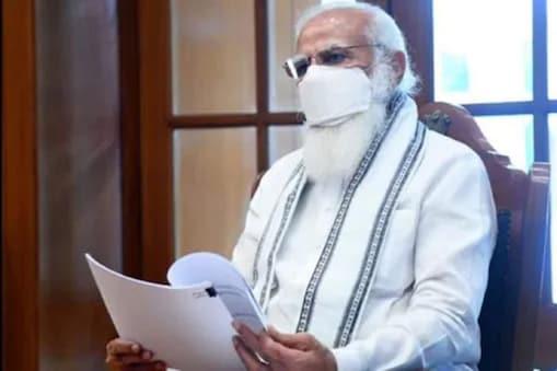 COVID-19: شمال مشرقی ہندوستان میں کورونا سے مشکلات میں اضافہ، وزیر اعظم مودی آج سبھی وزرائے اعلیٰ کے ساتھ لیں گے جائزہ