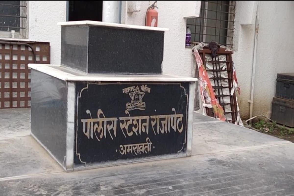 مقامی راجاپیٹھ پولیس نے فرشی اسٹاپ کے قریب دو اسکارپیو گاڑیوں کی تلاشی لی، جس میں تقریباً ساڑھے تین کروڑ روپئے ملے ہیں۔