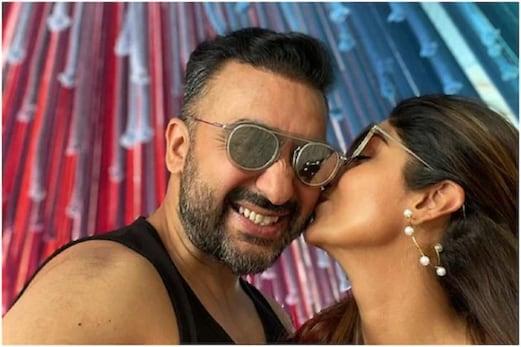پورنو گرافی معاملہ: شلپا شیٹی کے شوہر راج کندرا کو عدالت نے 23 جولائی تک پولیس ریمانڈ پر بھیجا
