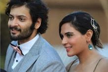 علی فضل نے فوٹو شیئر کرکے رچا چڈھا کو بتایا 'بیگم'، کیا دونوں نے خاموشی سے کرلی شادی؟