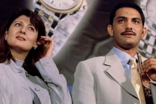 سنگیتا بجلانی- محمد اظہرالدین کی فلمی ہے لو اسٹوری، شادی کے 14 سال بعد اس وجہ سے ہوا تھا طلاق