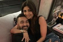 شوہر راج کندرا کے دفاع میں اتریں اداکارہ شلپا شیٹی ، پولیس کو دئے بیان میں کیا یہ بڑی دعوی