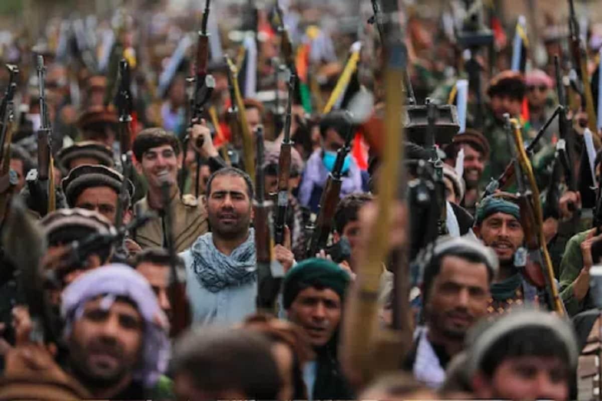 رپورٹ کے مطابق طالبان نے افغانستان میں غیر ملکی تشدد پسند گروپوں کے بارے میں خدشات کو دور کرنے کے لئے کچھ علاقائی ممالک میں نمائندہ وفد بھیجا ہے۔