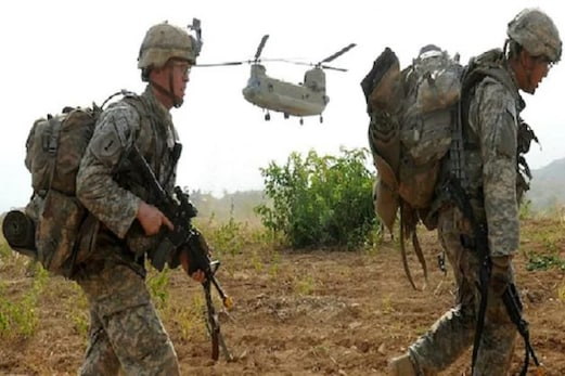 افغانستان سے فوج کی خاموشی کے ساتھ واپسی شروع، دو دہائی بعد امریکی فوج نے چھوڑا بگرام ایئر فیلڈ