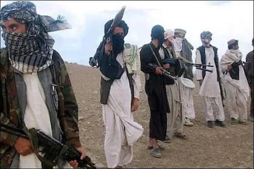 افغانستان میں خانہ جنگی کے دوران امریکہ کی طالبان سے 'سنجیدہ مذاکرات' میں شامل ہونے کی اپیل کی