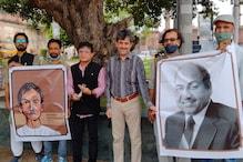 مدھیہ پردیش : ساجھی وراثت کی حفاظت سے ہی ہوگا ہندوستان کا استحکام : انجم بارہ بنکوی