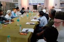 اردو صحافت کے دو سوسال مکمل ہونے پر سال بھر جشن منانے کا فیصلہ ، بھوپال سے ہوگا آغاز