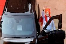 وزیر اعظم مودی کا آج دورہ وارانسی، 1500 کروڑ کے منصوبوں کو پہنائیں گے عملی جامہ