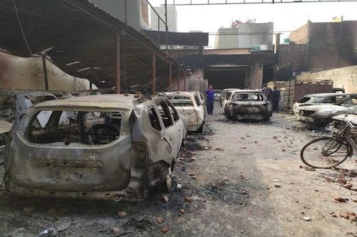 دہلی فسادات کے معاملے میں عدالت نے دہلی پولیس پر لگایا 25000 روپے کا بھاری بھرکم جرمانہ
