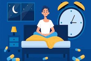 کورونا وبا کے دوران بے خوابیکا مرض کیا ہے؟ جانیے اس سے نمٹنے کا طریقہ کار