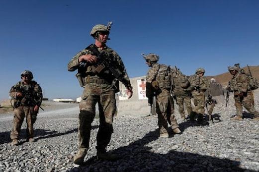 افغانستان سے 'امریکی افواج کا 95 فیصد انخلا مکمل، افغان فوج کا 250 سے زائد طالبان کو ہلاک کرنے کا دعویٰ