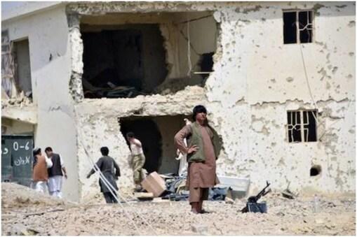افغانستان کا طالبان پر بڑا حملہ، 48 گھنٹے مں تقریباً 300 طالبانی جاں بحق