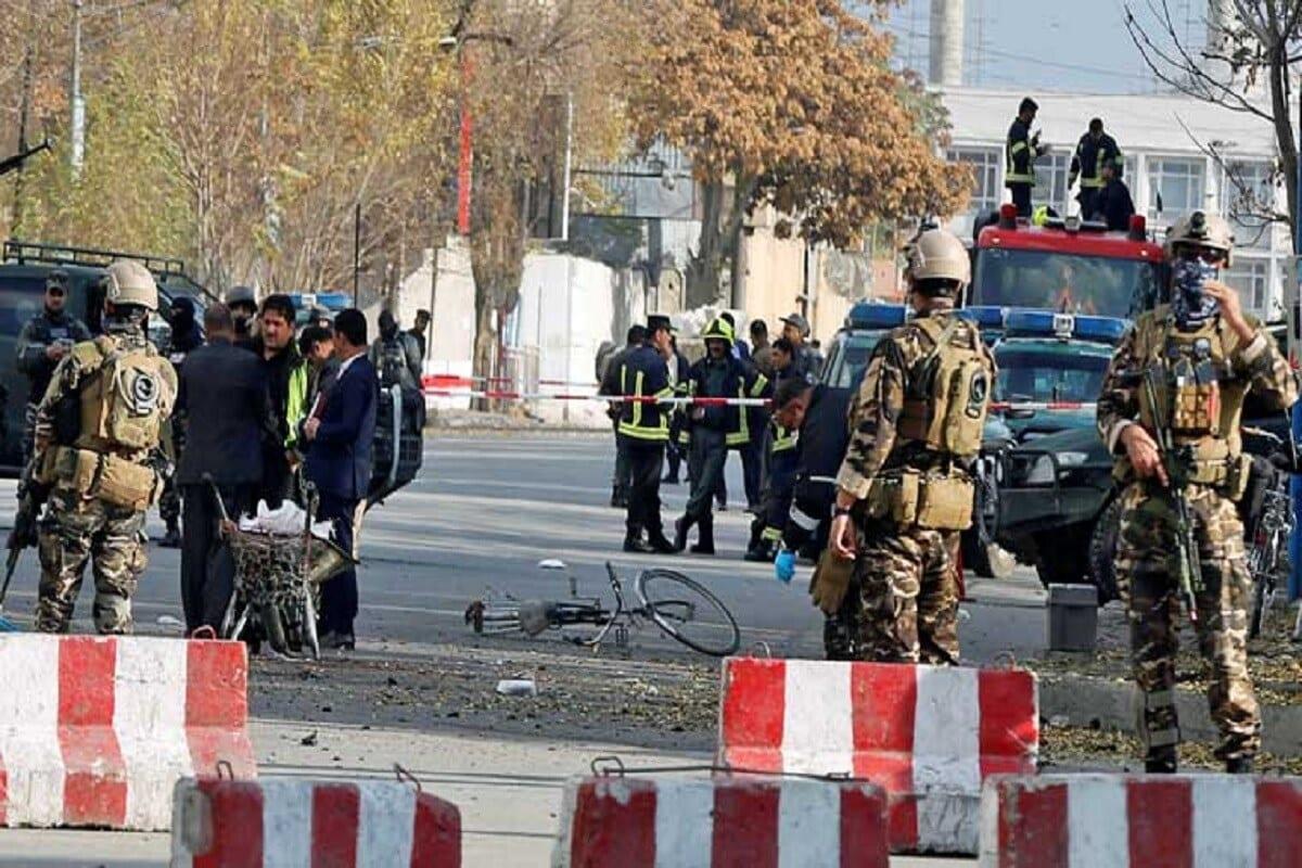 گزشتہ کچھ دنوں میں افغانستان حکومت اور طالبان کے درمیان پُرتشدد جھڑپ میں مسلسل اضافہ ہوتا گیا ہے۔