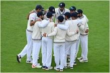 IND vs ENG: ٹیم انڈیا کو انگلینڈ کے خلاف پہلا ٹسٹ ڈرا ہونے سے ہوا نقصان، جانئے کیسے
