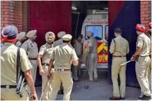 15 اگست کے دن دہلانے کی سازش ناکام، پاکستان سے آئے ڈرون نے امرتسر میں گرائے گرینیڈ