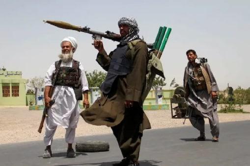 افغانستان کے 6 صوبائی دارالحکومتوں پر طالبان کا قبضہ، ہندوستان نے اپنے شہریوں کو بلایا واپس