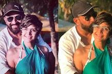 مندرا بیدی شوہر کی موت کے بعد سیڑھ ماہ بعد کام پر لوٹیں، شیئر کی بیحد ہی جذباتی پوسٹ