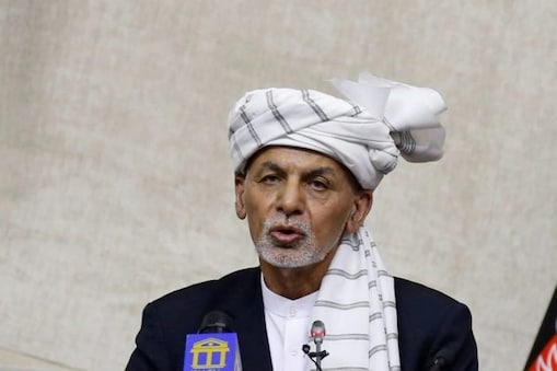 صدر عہدے سے استعفیٰ دیں گے اشرف غنی، فیملی کے ساتھ افغانستان چھوڑنے کی تیاری