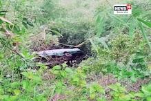 بریکنگ نیوز: ہماچل پردیش میں کھائی میں گری بس، 30 سواری تھے بس میں سوار، کئی زخمی