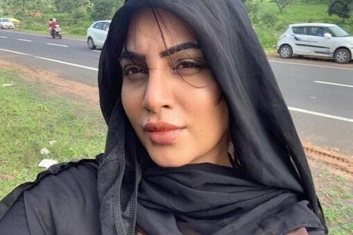 عرشی خان کرنے والی تھیں افغانی کرکٹر سے منگنی، طالبان کے قبضے کے بعد توڑ دیا رشتہ