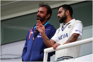 روی شاستری کے بعد کسے بنایا جائے ٹیم انڈیا کا کوچ، سابق پاکستانی کرکٹر نے دیا مشورہ