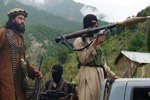 ہندوستان کے خلاف سازش رچ رہا ہے جیش، قندھار میں کی طالبان لیڈرشپ سے ملاقات : خفیہ ایجنسی