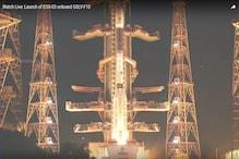 EOS-03 Satellite: ارتھ آبزرویشن سیٹلائٹ لانچ کےبعد جزوی طورپرناکام،ISROکےسربراہ نےکی تصدیق