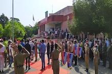 اسکل ڈیولپمنٹ کا مرکز بنے گا جامعہ ملیہ اسلامیہ، دھرمیندر پردھان سے ملاقات کے بعد جامعہ وائس چانسلر نجمہ اختر کا اعلان
