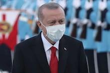 ترکی کے صدر رجب طیب اردوغان کا افغان مہاجرین کو لے کر بڑا بیان ، کہی یہ بات